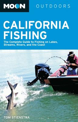 Moon California Fishing By Stienstra, Tom